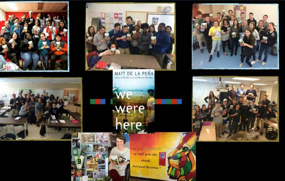 <b>Youth Leadership/Literacy &#038; Staff Professional Development</b>