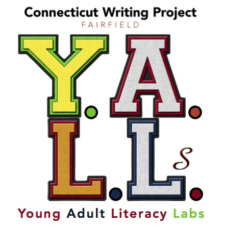 Connecticut Writing Project at Fairfield University – summer