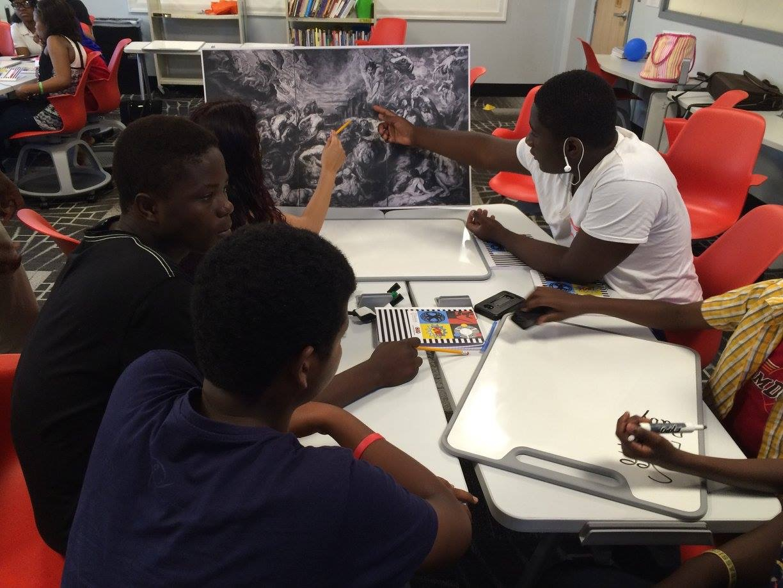 CWP-Fairfield Ubuntu Academy